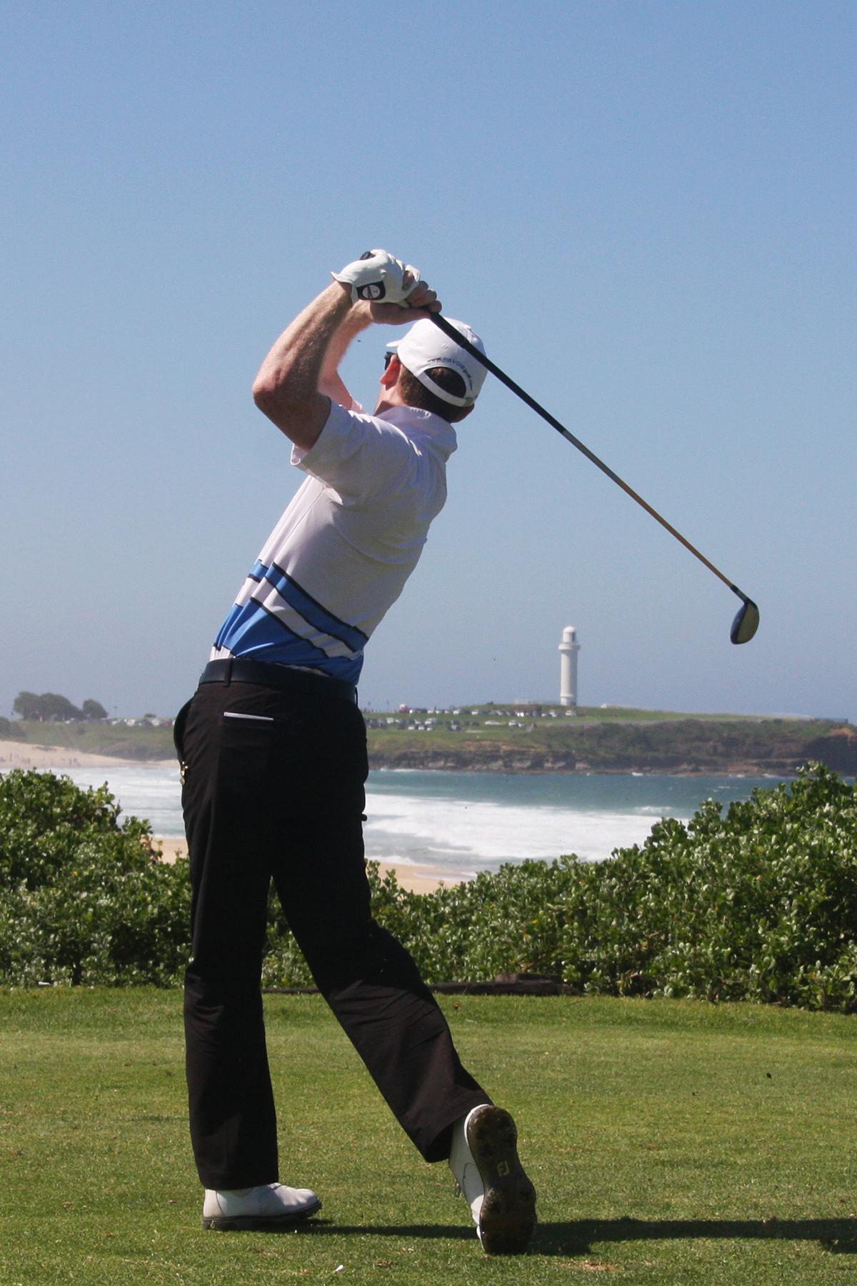 Wollongong Golf Club - Intermediate Membership